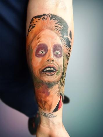 tatuaj-portret