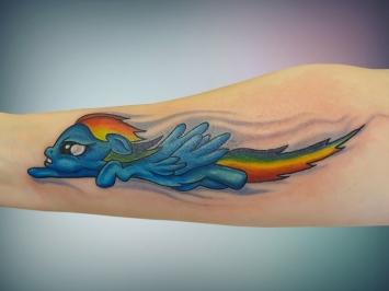tatuaje-desene-animate-color