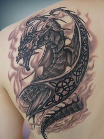 tatuaje-dragoni