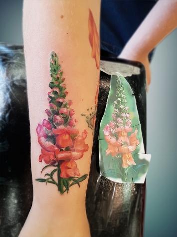 tatuaje-flori